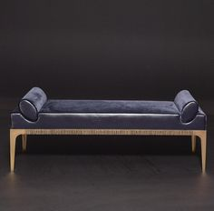 """The Grosvenor bench - one of the new pieces in our #TheLondonCollection with…"