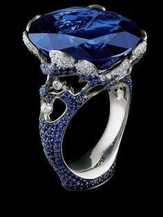 Jewellery Theatre - Elements Ring