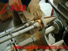 ice cream baking machine commercial| ice cream rolling machine