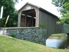 Hunsecker Mill Lancaster County