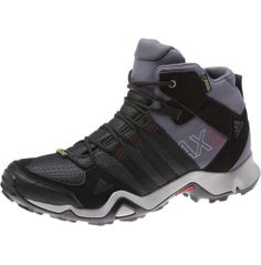 adidas Outdoor Men's AX 2 Mid GORE-TEX Hiking Boot - Black/Grey | DICK'S Sporting Goods