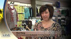6th Street Fashions & Footwear | Concordia & Belleville Kansas