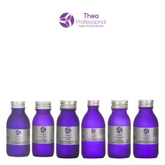 Thea Skincare Beauty therapy student aromatherapy training kit.