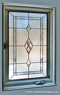 We offer custom windows to fit any area, including hallway stained glass or even stairwell windows. Click for more info, and call today us at 816-399-3830.