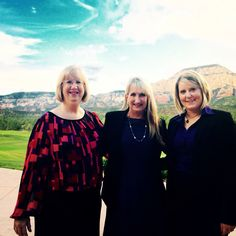 So thrilled to work with an amazing staff at Seven Canyons!
