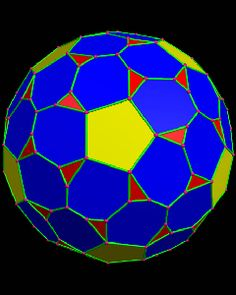 Stellated Convex hull based on expanded RTC