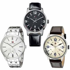 For #CorporateGifts and #PromotionalGifts in #Dubai, #STEIGENS give premium lifestyle branded Tommy Hilfiger formal, casual and sports Watches. Tommy Hilfiger watches appear to be an impeccable gifts for watch lovers with tough configuration and accessible in a wide cluster of styles