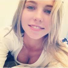 Image result for cute blonde selfie