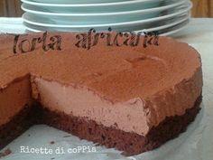 torta africana knam