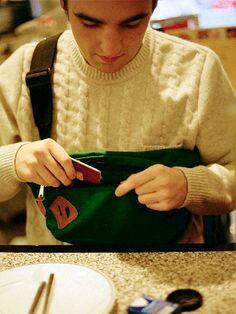 mens trends, aran sweater jumper