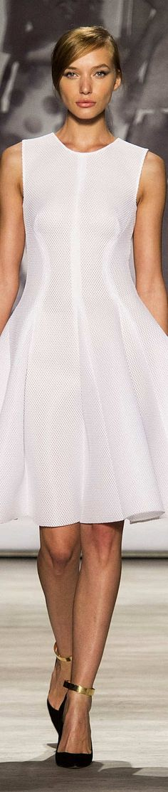 Lela Rose Collection Spring 2015 Ready to wear