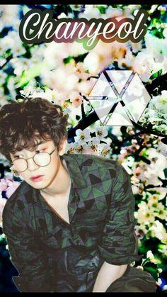 EXO Chanyeol❤ By: Lili