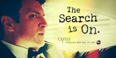 aghhhh can't wait for castle to be back!!! :))