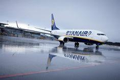 Ryanair oferă zboruri cu conexiune via Roma Fiumicino