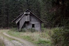 Lets go and renovate and live and be happy... somewhere in the woods   http://cabinporn.com/post/136333832866/fixer-upper-in-soboth-carinthia-austria