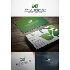 Need a professional and sharp logo for re-branding health insurance company! by tirto sudiro