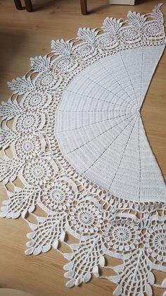 Baby Knitting Patterns, Crochet Poncho Patterns, Crochet Shawls And Wraps, Crochet Scarves, Crochet Clothes, Crochet Shawl Diagram, Filet Crochet, Crochet Bedspread, Crochet Buttons