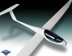 2.4m wingspan New sailplane!balsa wood rc aircraft model ASW-28 glider $82~$91