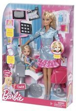 Barbie I Can Be Dentist Playset- New & Sealed Mattel 2009