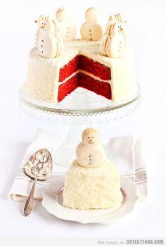 Cute Food, Cute Cupcakes, Designer Cakes, Cupcakes Decorating, Kids Cupcakes, Cupcakes Ideas, Cute Cake - Part 28