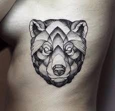 Resultado de imagen para tatuajes osos