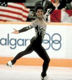 Debbie Thomas. 1988.