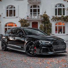 Audi Rs 3, Audi A7, Audi Sport, Nissan Gtr R32, Top Cars, Collector Cars, Sexy Cars, Car Manufacturers, Automotive Design