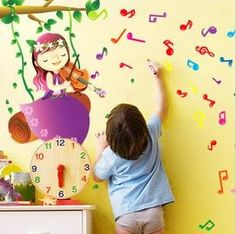 FREE SHIPPING,children Room/house Wall Decorative  Sticker/poster/paster/tattoo