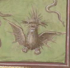 manuscrit  Date d'édition :  1401-1500  Français 308  Folio 26r