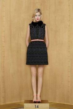 Louis Vuitton Chic dress