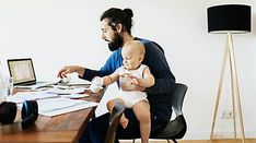 Arbeitsbedingungen im Wandel: Das Homeoffice verändert die IT Evernote, Google Drive, Meeting Book, Bill Gates Quotes, Sleep Rituals, Now Is Good, Home Office, Work Task, Work Friends