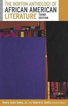 NEW The Norton Anthology of African American Literature by Paperback Book (Engli