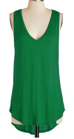 basic green tunic  http://rstyle.me/n/weq9spdpe