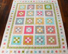 Client Quilts - Donna's