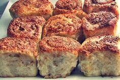Haşhaşlı Nokul Tarifi - Yemek Tarifleri More