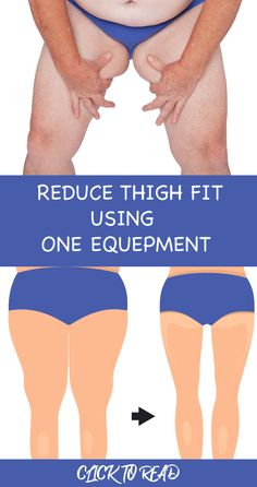 "9 Simple & Best Exercises To Reduce Thigh Fat Fast At Home ! Having fat or plump does mean that you cannot get rid of it, and also this should not make you think negatively about yourself. And as the proverb goes, ""when there is a will, there is a way"". Lose Thigh Fat, Lose Lower Belly Fat, Lose Fat, Exercise To Reduce Thighs, Thigh Reducing Exercise, How To Reduce Thighs, Fitness Workout For Women, Thigh Exercises, Belly Fat Workout"