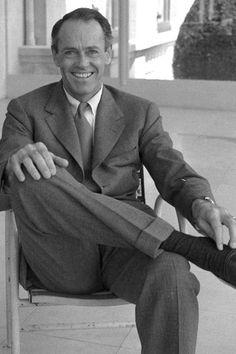 Los 25 hombres mas elegantes de la historia del Festival de Cannes Henry Fonda