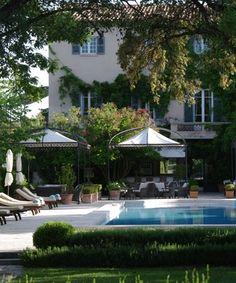 LE MAS DE CHASTELAS - Saint Tropez - FRANCE Hotel de Charme