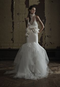 Wedding Dresses Bridal Gowns By Vera Wang