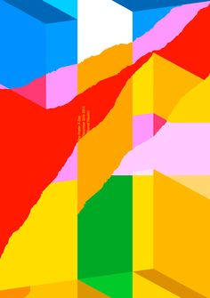 Fantastic design work in Marcel Häusler's One Poster a Day project.