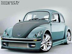 Vw Mk1, Car Volkswagen, Custom Vw Bug, Custom Cars, Vw Bugs, Weird Cars, Cool Cars, Vw Rat Rod, Hot Vw