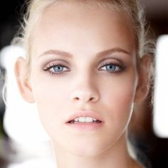 Nothing says party season like shimmering eye make-up, so now is the time to embellish your usual smoky look with a little bit of glimmer. Festive and flattering, this brightening trick will not only make your peepers pop but is majorly on trend for Autumn/Winter thanks to the likes of Alexander McQueen and Temperley London.