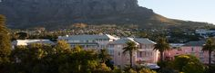 Mount Nelson Hotel, South Africa