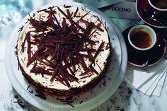 Desať dezertov s mascarpone pre víkendovú pohodu - Žena SME Eat Smarter, Tiramisu, Cake Recipes, Food And Drink, Pie, Ethnic Recipes, Sweet, Desserts, Mascarpone