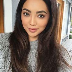 Jade Munster Makeup