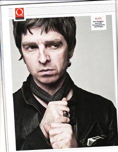 Noel Gallagher aka John Lennon 2.0