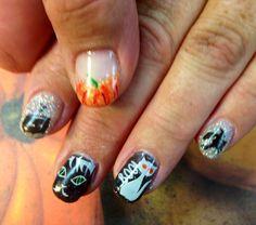 Halloween cool