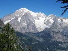monte bianco - aosta valley #alps #travel