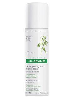 Klorane, Best 2014 Dry Shampoo, from #instylebbb