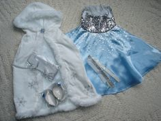 American Girl Doll 2013 MERRY & BRIGHT GOWN Set, Outfit NEW, Complete Exclusive #AmericanGirl #ClothingShoes